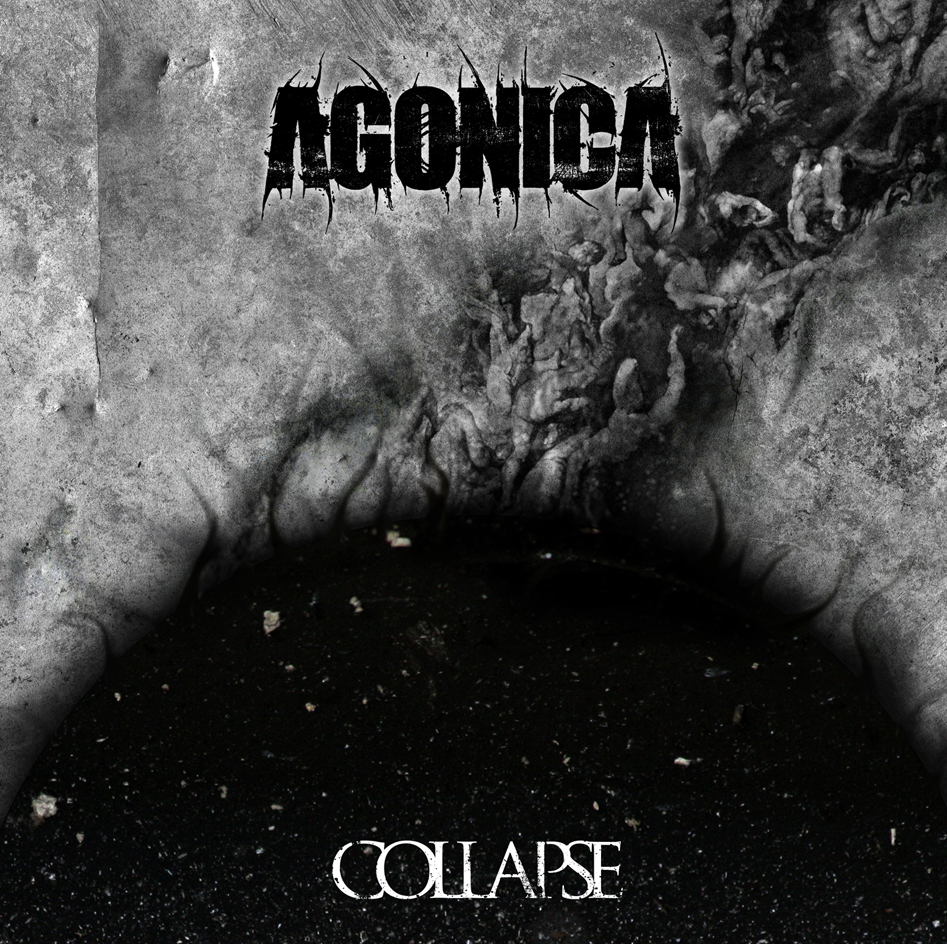Agónica - Collapse